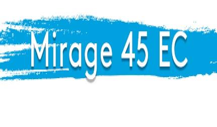 Mirage 45EC