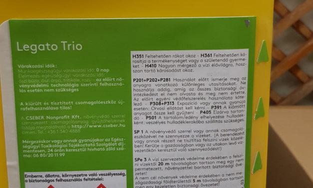 Legato Trio