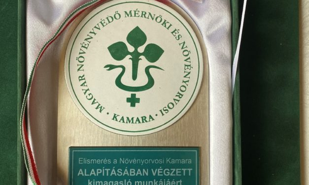 VMNK  kitüntetettjei
